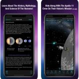 برنامه SkySafari – اپلیکیشن SkySafari